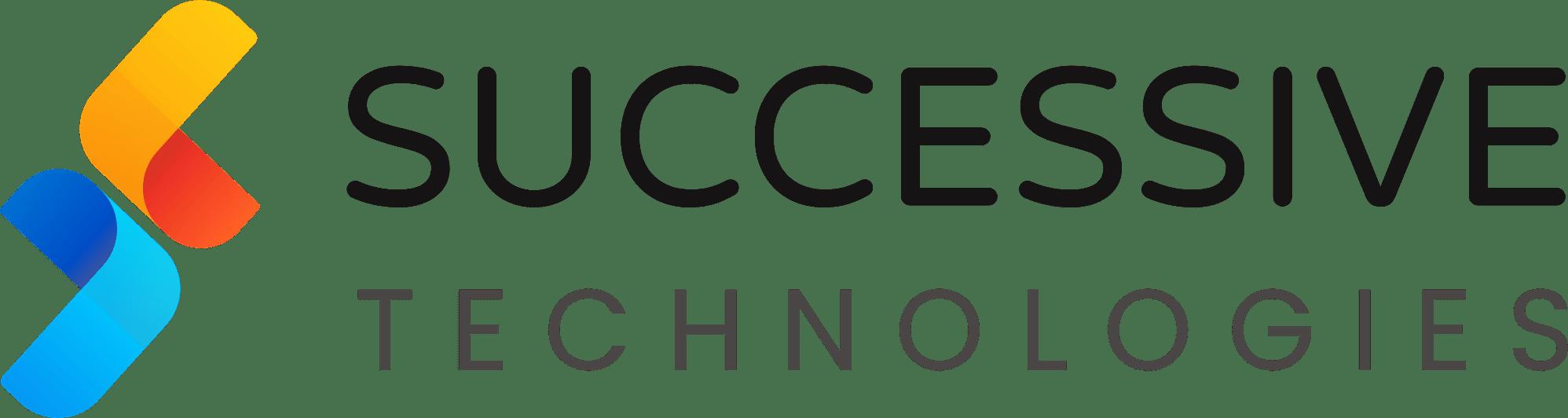 Successive Tech logo